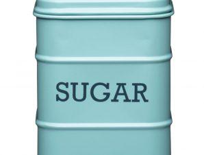 δοχείο kitchencraft μεταλλικό sugar living nostalgia