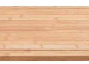 Επιφάνεια Κοπής Cosy & Trendy Ξύλινη Gabon Bamboo 51cm