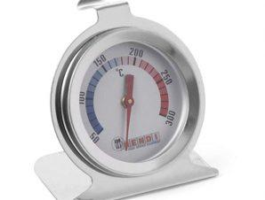 Θερμόμετρο Φούρνου Ανοξείδωτο Hendi