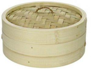 Ατμομάγειρας Bamboo 18cm Cosy & trendy