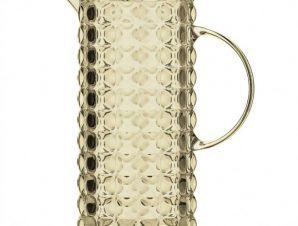 Κανάτα Tiffany Ακρυλική 1750ml Guzzini Beige