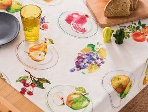 Καρέ Φαγητού Gofis Home Appetizers 85×85 672