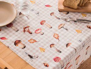 Καρέ Φαγητού Gofis Home Smurfs 85×85 462