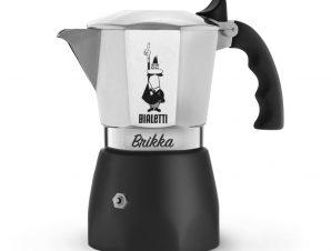 Καφετιέρα Brikka Για 2 Φλυτζάνια 90ml Bialetti