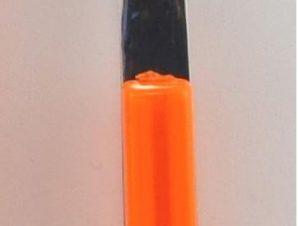 κουτάλι φαγητού sky πορτοκαλί EME