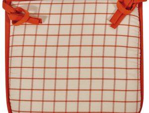 Μαξιλάρι Καθίσματος Kentia Foam Des 06 40x40x3