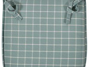 Μαξιλάρι Καθίσματος Kentia Foam Des 10 40x40x3