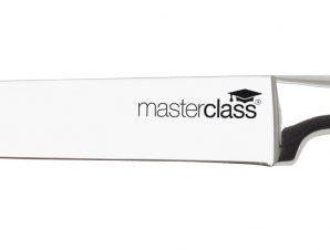 μαχαίρι κρέατος inox 20cm masterclass