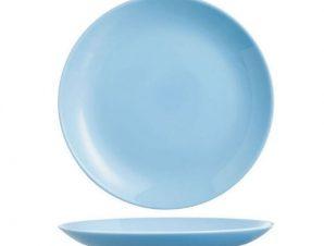 Πιάτο Ρηχό Diwali 19cm Luminarc Light Blue