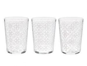 Ποτήρια Νερού (Σετ 6τμχ) CL 6-60-961-0047