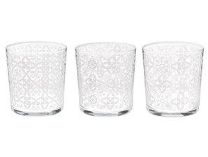Ποτήρια Ουίσκι (Σετ 6τμχ) CL 6-60-961-0046
