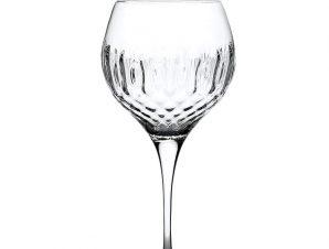 Ποτήρι Gin Luigi Bormioli Κρυστάλλινο Diamante Σετ 4τμχ. 650ml