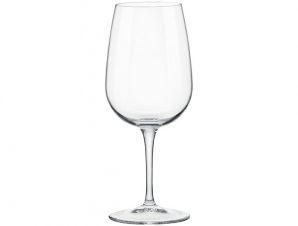 Ποτήρι Λευκού Κρασιού Spazio Σετ 6 Τμχ 400ml Bormioli Rocco