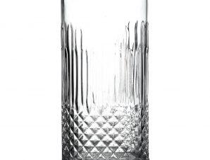 Ποτήρι Νερού – Αναψυκτικού Κρυστάλλινο DiamantΣετ 4τμχ. Luigi Bormioli 480ml