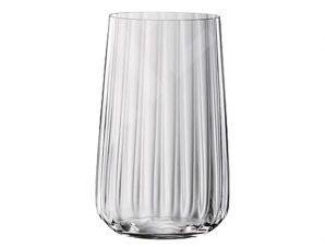 Ποτήρι Νερού – Αναψυκτικού Κρυστάλλινο Σετ 6τμχ. Lifestyle 510ml Spiegelau