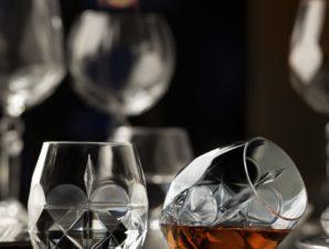 Ποτήρι Cocktail Κρυστάλλινο Alkemist 380ml Rcr