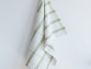 Ποτηρόπανο Nima Kitchen Towels Proper