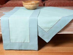 Τραπεζομάντηλο (140×140) Silk Fashion BG17-6