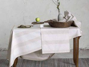 Τραπεζομάντηλο (150×220) Nima Dining Amble