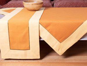 Τραπεζομάντηλο (160×220) Silk Fashion BG17-1