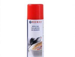 Φιαλίδιο Αερίου 200g Για Φλόγιστρο Hendi