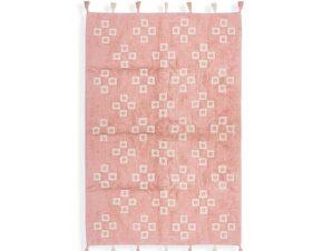 Χαλί Nef-Nef Gener 140×200 Pink