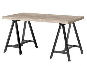 Τραπέζι Cavalletto Sonoma 150x75x74cm 02-0221