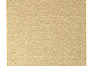 Χαλί Διαδρόμου Royal Carpet All Season Flox 0.67X2.40 – 2062 Yellow (67×240)