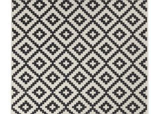 Χαλί Διαδρόμου Royal Carpet All Season Flox 0.67X1.40 – 721W White (67×140)