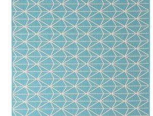 Χαλί Διαδρόμου Royal Carpet All Season Flox 0.67X2.40 – 723 L.Blue (67×240)