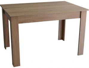 Τραπέζι 765577 120x80x75 Natural Ankor