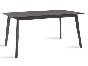 Τραπέζι Benson 097-000006 150x90x75cm Rustic Grey