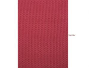 Ποτηρόπανο Πικέ 45X68 Nef Nef Wafflow Bordo (45×68)