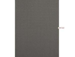 Ποτηρόπανο Πικέ 45X68 Nef Nef Wafflow Anthracite (45×68)