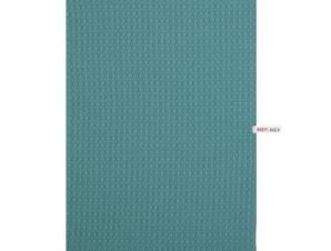 Ποτηρόπανο Πικέ 45X68 Nef Nef Wafflow Petrol (45×68)
