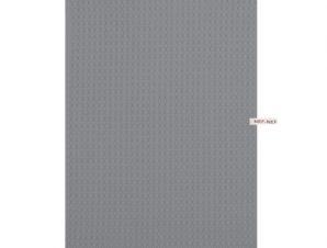 Ποτηρόπανο Πικέ 45X68 Nef Nef Wafflow Grey (45×68)