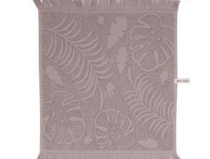 Ποτηρόπανο Φροτέ 50X50 Nef Nef Plant Beige (50×50)