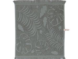 Ποτηρόπανο Φροτέ 50X50 Nef Nef Plant Green (50×50)