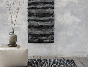 Χαλί Διαδρόμου 60X130 Nima Sada Gray (60×130)