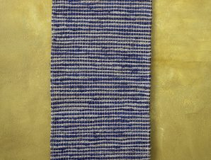 Χαλί Διαδρόμου 60X130 Nima Kobe Blue (60×130)
