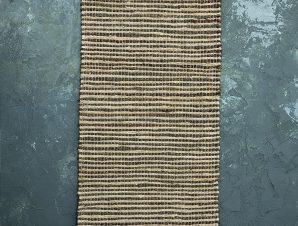 Χαλί Διαδρόμου 60X130 Nima Kobe Brown (60×130)