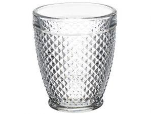 Ποτήρι Ουίσκι Διάφανο 310ml Σετ 6Τμχ 6-60-095-0007
