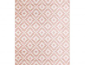 Χαλί Διαδρόμου 67X140 Ezzo All Season Chroma B528Aj8 Pink & Cream (67×140)