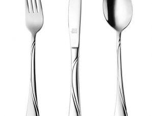 Κουτάλι Φαγητού Ανοξείδωτα Venezia OKUS (Υλικό: Ανοξείδωτο) – OKUS – venezia-tmx-big spoon