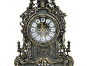 Ρολόι Αντικέ Μπρούτζινο Royal Art 43εκ. STL1234O/BR (Υλικό: Μπρούτζινο) – Royal Art Collection – STL1234O/BR