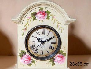 Ρολόι Ξύλινο Royal Art 23×35εκ. CAV7346 (Υλικό: Ξύλο) – Royal Art Collection – CAV7346