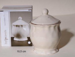 Βάζο Κεραμικό Royal Art 10,5εκ. COS7601 (Υλικό: Κεραμικό) – Royal Art Collection – COS7601
