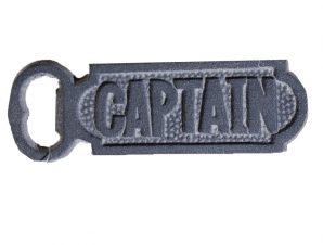 Ανοιχτήρι Captain Σιδερένιο 15εκ. Royal Art CAS2/048GRE – Royal Art Collection – CAS2/048GRE