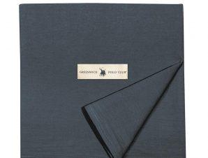 Τραπεζομάντηλο Βαμβακερό 140×180εκ. Essential Greenwich Polo Club 2651 (Ύφασμα: Βαμβάκι 100%, Χρώμα: Μπλε) – Greenwich Polo Club – 226214152651