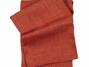 Τραπεζομάντηλο Polyester 140×180εκ. Kitchen 546 Das Home (Ύφασμα: Polyester, Χρώμα: Κεραμιδί ) – Das Home – 426214105546